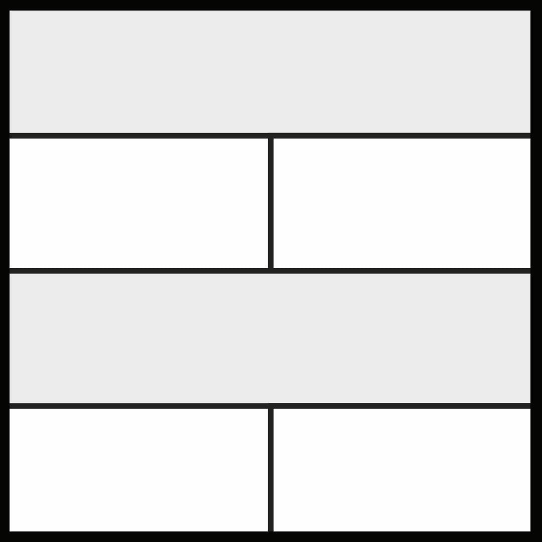 regular-decking-pattern